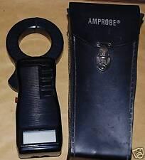 Amprobe Tester Ac Volt Ammeter in case(digital) 046070