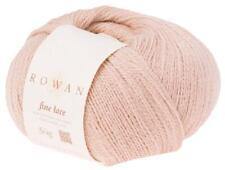 50g Rowan Wolle Fine Lace Garn Alpaka und Merino 400m Lauflänge