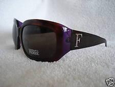 GianFranco Ferre Sonnenbrille GF72702 Lila Neu Uvp 239€