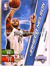 NBA ADRENALYN XL 2011-Jameer Nelson #284 - Orlando