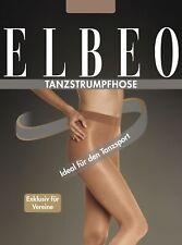 ELBEO Tanzstrumpfhose Damen