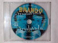 MR. ORAZIO GRILLO detto BRANDO Malavida cds MANU CHAO