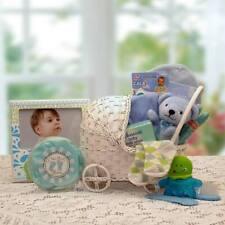 Bundle of Joy Gift Basket for New Baby