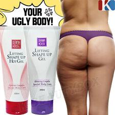 Lifting Shape Up Body Gel 200ml Cellulite-Free Diet Gel Massage Gel Slimming Gel