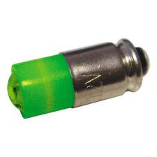 Sostituzione LED per INCISI ALLUMINIO Push Button Switch & LUCE di avvertimento
