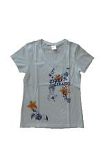Damen Shirt Kurzarm weiß magic dreams Gr. S, M, L XL