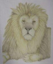 Lion and Lioness T-Shirts & Sweatshirts 3-6 months to XXL 5 unique drawn designs