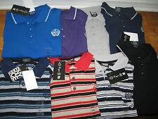 ENYCE Mens Polo Shirt - Sean Combs Co.