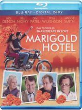 Film - Marigold Hotel (blu-ray+copia Digitale) - Dvd (blu-ray)