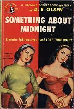 04 vintage revista pulpa arte algo sobre la medianoche