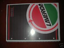Laverda Zane 650/668 Workshop Manual