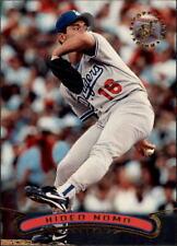 1996 Stadium Club Baseball Card Pick 1-250