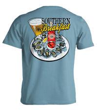 Live Oak Southern Breakfast T-shirt