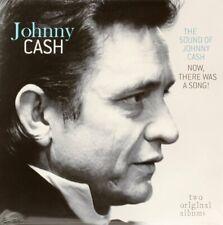THE SOUND OF JOHNNY CASH  JOHNNY CASH Vinyl Record