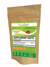 BEST Raspberry Ketones Extract Powder Weight Loss Fat Burner Slimming Formula