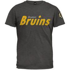 Boston Bruins - Allbright Fieldhouse Premium Adult Mens T-Shirt