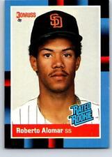 1988 Donruss Baseball - Pick A Player - Cards 1-220