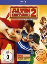 Alvin und die Chipmunks 2 - Blu-ray