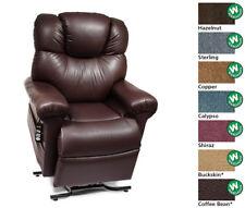 Golden Technologies Power Cloud PR512 MaxiComfort Series Dual Motor Lift Chair