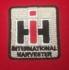 International Harvester Tractor Embroidered Crew Neck Sweatshirt - 8 colours