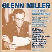 Glenn Miller - Lost Recordings [#1] (Live Recording, 1995)