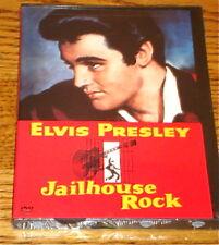 ELVIS PRESLEY JAILHOUSE ROCK DVD
