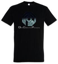 OMNICORP LOGO I T-SHIRT - Robo Cop Omni Products Police Robocop Cyborg Shirt