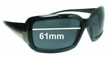 SFx Replacement Sunglass Lenses fits  Prada SPR01H - 61mm Wide