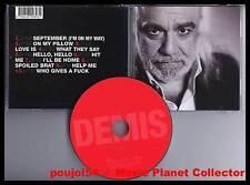 """DEMIS ROUSSOS """"Demis"""" (CD) 2009"""