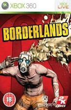 Borderlands (Xbox 360), très bon Xbox 360, Xbox 360 jeux vidéo