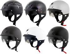 Scorpion Adult EXO-C110 Half Cruiser Motorcycle Helmet