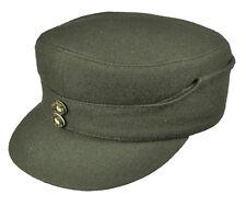 Balke forestale Caccia BERRETTO berretto berretto CAPPELLO Lavoro Cappello  Loden Verde Lana Vergine 6efa4efff6c7