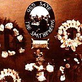 THE SMITHEREENS - GOD SAVE THE SMITHEREENS - 1999 KOCH/VEVEL USA CD