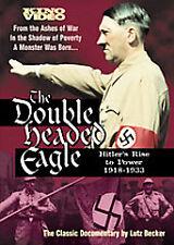 THE DOUBLE HEADED EAGLE DV Hitler's Rise to Power 1918-1933 Nazi Documentary