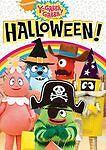 Yo Gabba Gabba - Halloween (DVD, 2009)