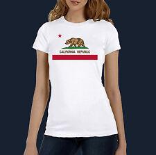 California Republic Women's T-Shirt