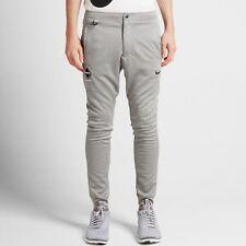 Nike F.C. Real Bristol Fleece Sweat Pants - CHOOSE SIZE - 789524-063 Grey Lab