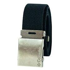COLUMBIA~Men/'s Khaki Reversible Cut-to-Fit Stretch Performance Belt #11CO030006