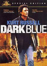 Dark Blue (DVD, 2010, Special Edition) GOOD
