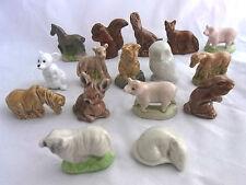 Wade Whimsie Farm Animals - Various