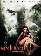 Seduced: Pretty When You Cry (DVD, 2002)