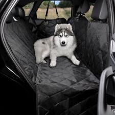 dibea, Hunde-Autoschondecke für Rückbank oder Kofferraum, wasserabweisend