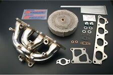 Tomei Expreme Exhaust Manifold Lancer Evolution EVO 4G63