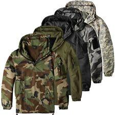 Urbandreamz Combat Jacket Windbreaker Between-Seasons Men's