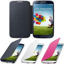 """Etui Housse Coque avec rabat-clapet """"Flip cover"""" pour Samsung Galaxy S / ACE / Y"""