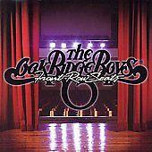 THE OAK RIDGE BOYS: FRONT ROW SEATS CD! [2006 WORD DISTRIBUTION] EX