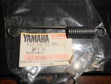 NOS Yamaha Muffler Spring SL292 SL338 821-14773-00