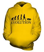 Kuvasz Evolution Of Man Unisex Hoodie Mens Womens Ladies Dog Lover Gift