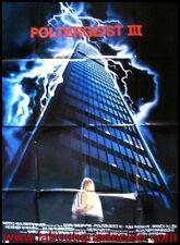 POLTERGEIST 3 Affiche Cinéma / Movie Poster NANCY ALLEN 1988