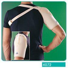 Hombrera. Soporte para húmero OPPO 4072. Tendinitis manguito rotadores hombro.
